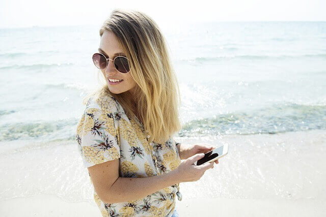 紫外線は髪の毛にもダメージを与えていた 簡単にできる髪の紫外線対策