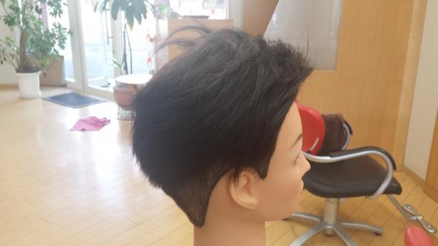 one ok rock Takaさんの髪型 カラー前の写真