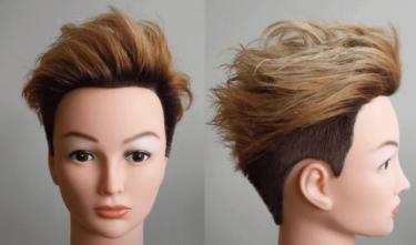 【動画】ONE OK ROCK ボーカル Takaさんの髪型を切ってみた スタリング方法も紹介