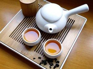 ほうじ茶の写真