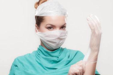 ヘアカラーでかぶれたりアレルギーが起きた時の正しい対処と対策