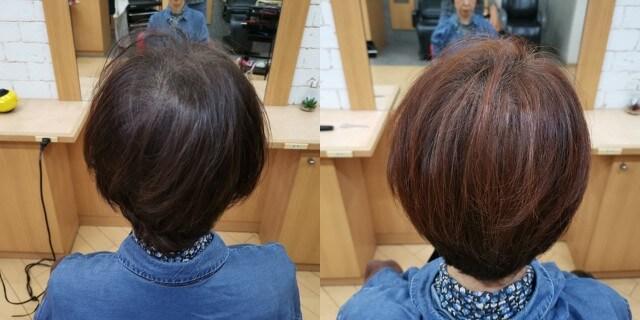 白髪染めをブリーチなし30分でキレイに落とす方法と簡単手順