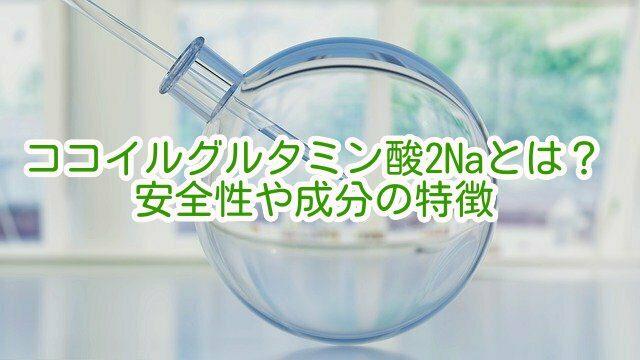 ココイルグルタミン酸2Naサムネイル