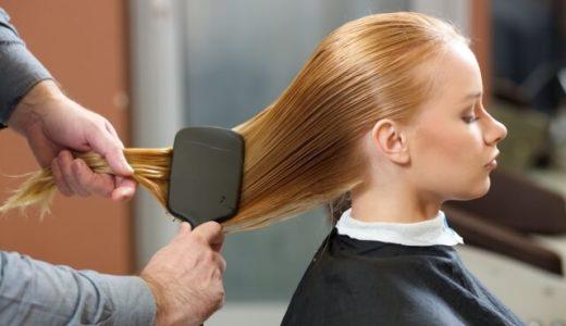 髪質改善トリートメントとは?サラツヤ髪に必要な回数と効果